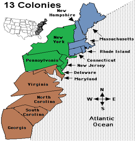 compare the northern and southern colonies This lesson teaches how the three regions of the 13 colonies differed from one another: new england, the middle colonies, and the southern colonies.